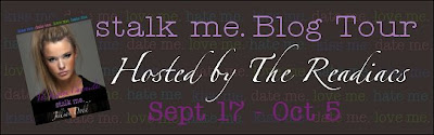 {Review} Stalk Me by Jillian Dodd