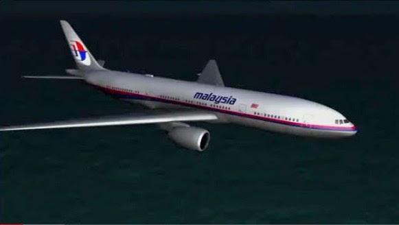 1 Daripada 10 Rakyat Amerika Percaya Makhluk Asing Terlibat Dalam Tragedi MH370