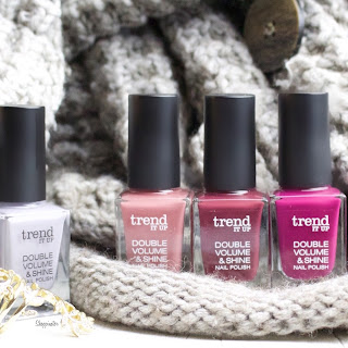 Shoppinator-DM-Eigenmarke-Trend-it-up-Nagellack-Swatches-Swatch-Review-Drogerie-Kosmetik-P2-Polish-lackiert-Tragebild-Farbe-Farbname-Name-070-70-090-90-240-260-Rosa-Pink-Grau-Flieder-Lila-Bordeuaux-günstig