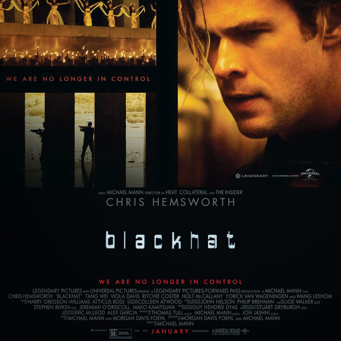 Info review Sinopsis Film Blackhat (2015)