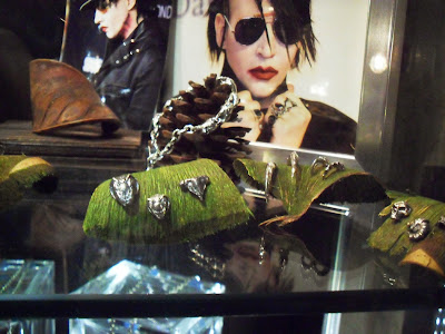 日本藝術家古谷尚人的銀器品牌 Strange Freak Designs 登陸香港 Dress Code