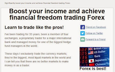 Forex ads on facebook