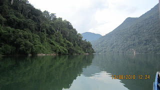 Hanoi - CaoBang - Babe Lake Tour - 4 days