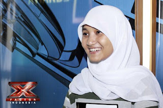 Video Fatin Shidqia Lubis The X Factor Lagu Grenade Bruno Mars