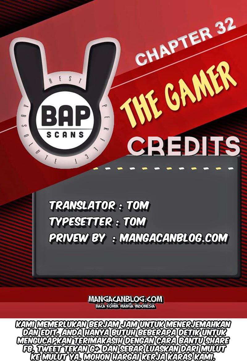 Dilarang COPAS - situs resmi www.mangacanblog.com - Komik the gamer 032 - chapter 32 33 Indonesia the gamer 032 - chapter 32 Terbaru |Baca Manga Komik Indonesia|Mangacan