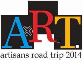 2014 ART logo