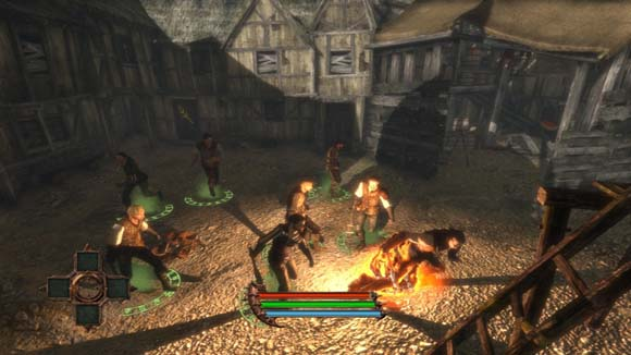 Download Game PC Demonicon [Full Version]