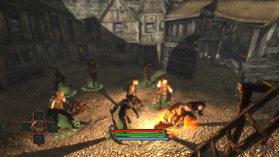 demonicon pc game screenshot 1 Demonicon RELOADED