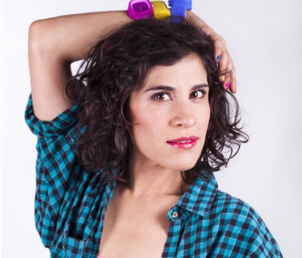 Ximena Ayala Nude Photos 98