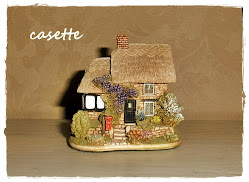 le casine in miniatura