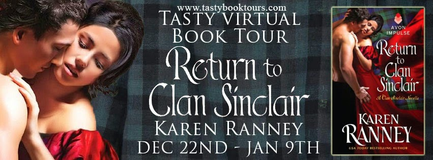 http://www.tastybooktours.com/2014/11/return-to-clan-sinclair-clan-sinclair.html