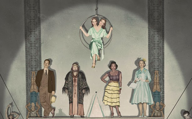 American Horror Story - Season 4 - Plot & Character Details