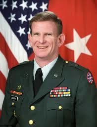 Brigadier General Daniel Doherty