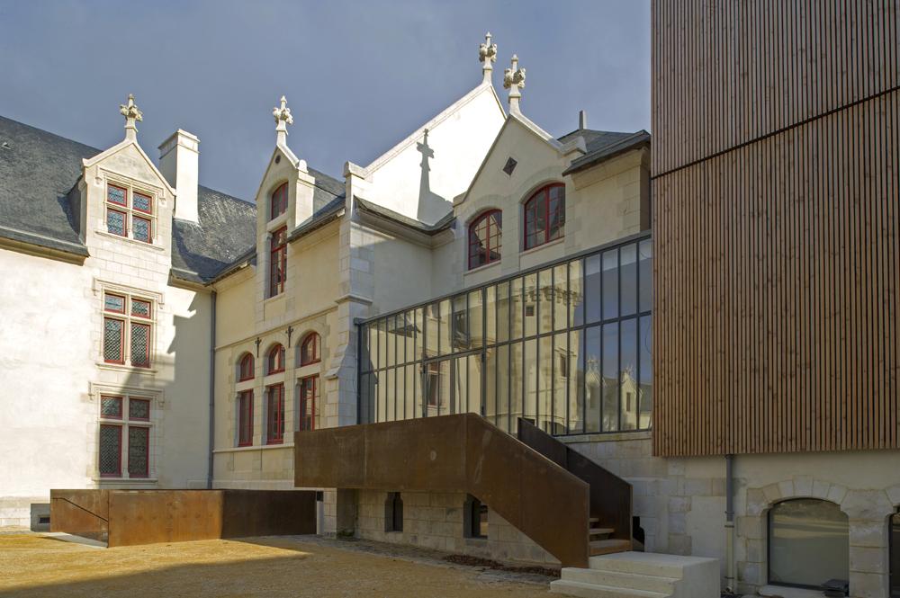 arc sites architectes du patrimoine conservatoire de