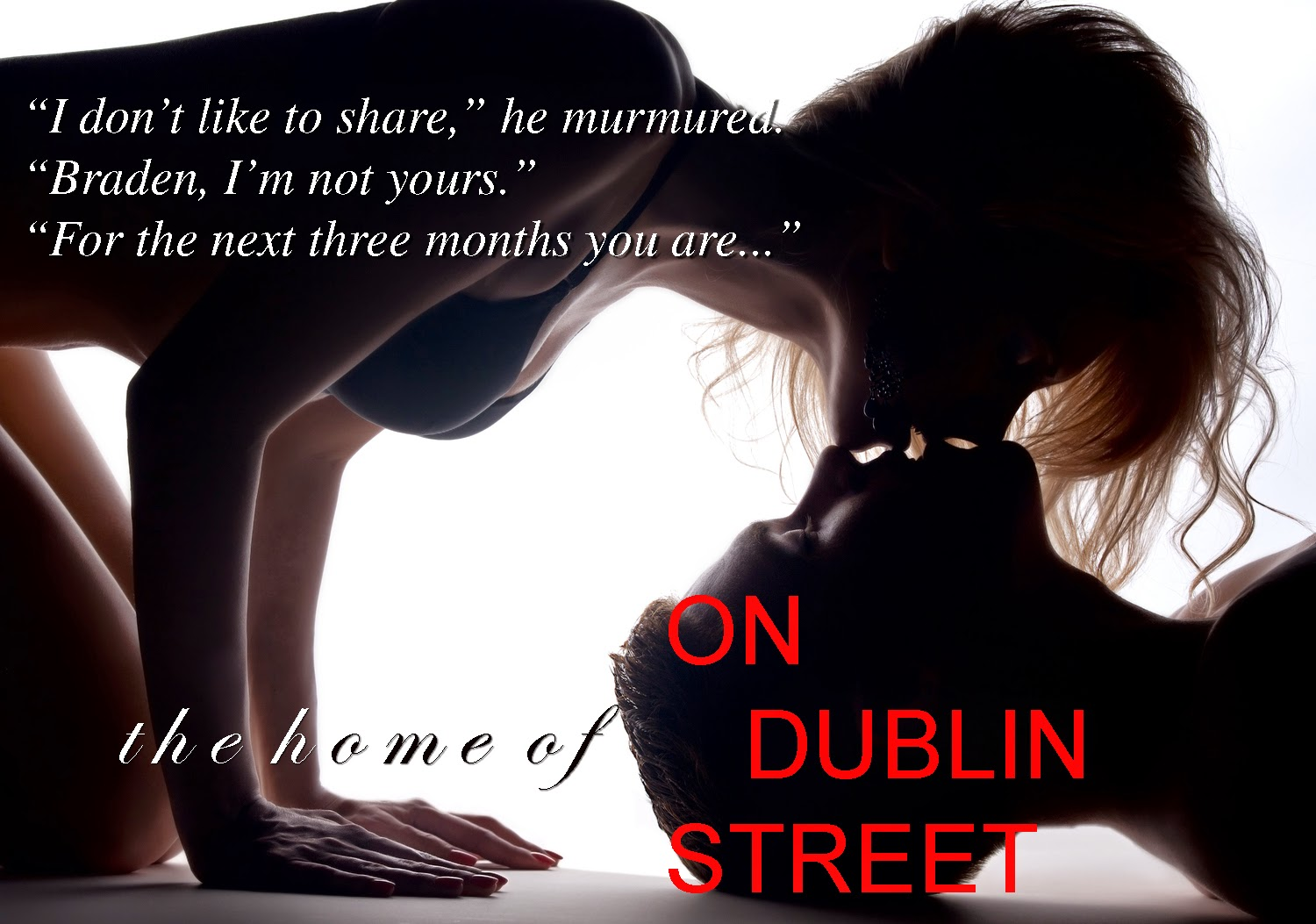 On Dublin Street — The New York Times Bestselling Series