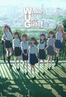 Wake Up, Girls! Shichinin no Idol Movie Subtitle Indonesia