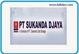 Lowongan kerja PT. Sukanda Djaya (Diamond) Terbaru 2015