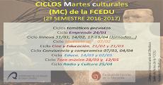 CICLOS 2º SEMESTRE (MC)