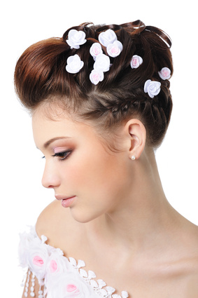Fossils & Antiques: Wedding Hairstyles Updos Prices