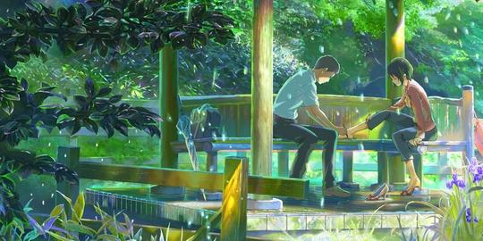 Your Name, Makoto Shinkai, Actu Ciné, Cinéma,