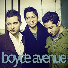 Boyce Avenue, Youtube