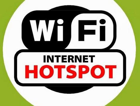 Setting WiFi Hotspot di Windows Phone, Android, iPhone
