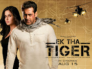 I must stress that I wasn't expecting much from Ek Tha Tiger, .