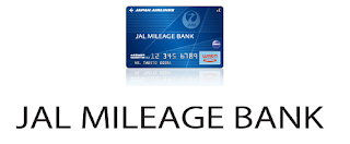JAL Mileage Bank logo
