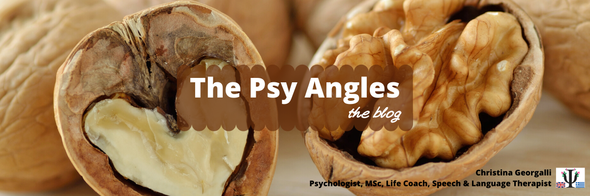 The Psy Angles