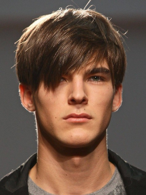 Men Hairstyles 2013 Trendy