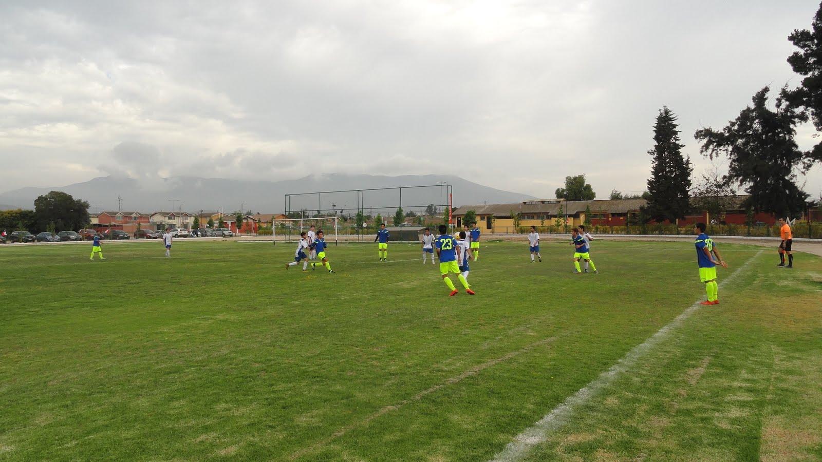 """Copa del Valle""-Quillota 2016"
