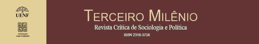 Revista Terceiro Milênio - UENF e Fundação Darcy Ribeiro
