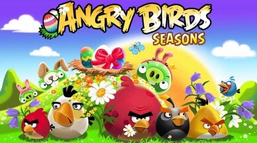 Guía Completa del Juego Angry Birds Seasons
