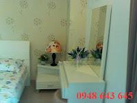 Phòng ngủ ấm cúng, nơi bạn thể hiện những xúc cảm tình yêu