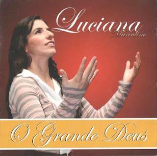 Luciana Marculino - O Grande Deus - 2011