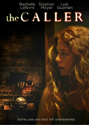 Watch The Caller 2011 BRRip Hollywood Movie Online | The Caller 2011 Hollywood Movie Poster