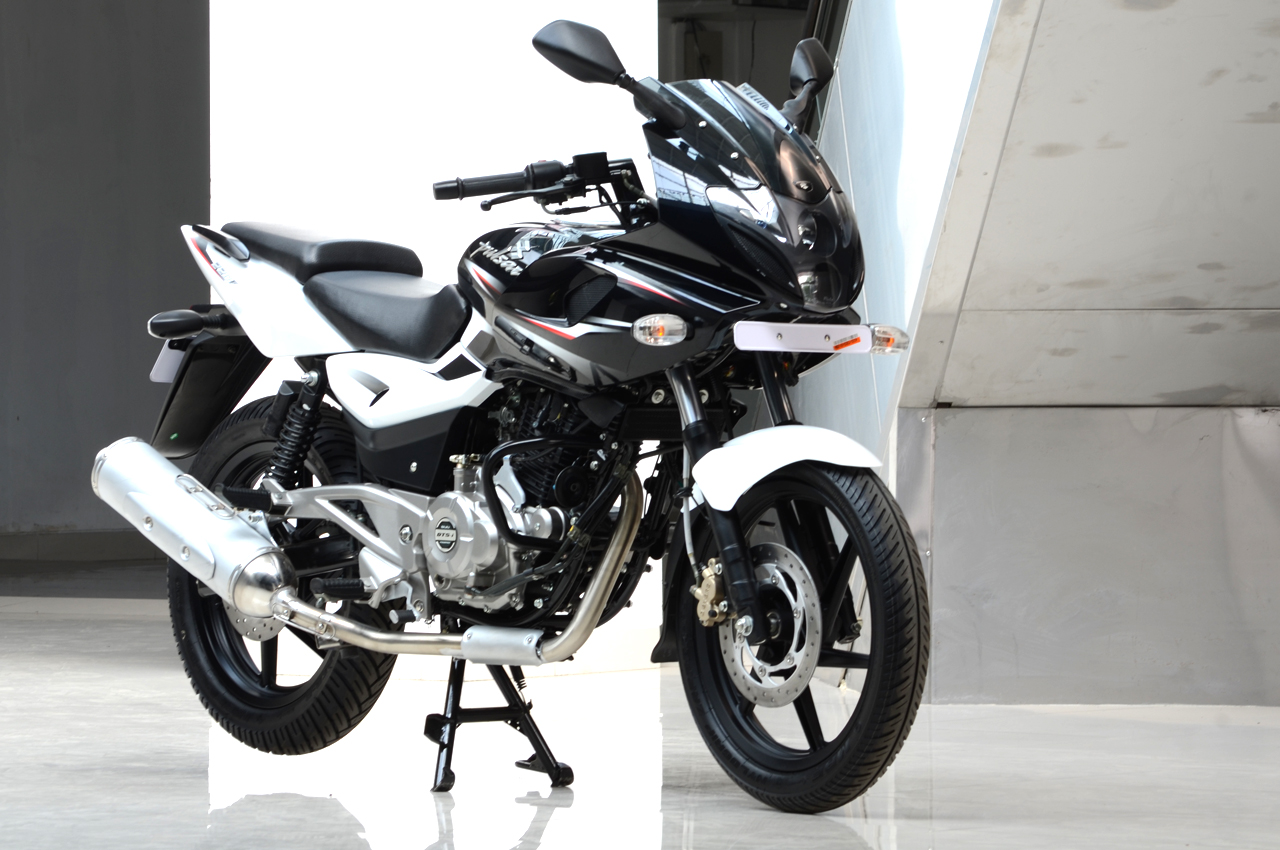 The new bajaj pulsar rs200 has had bajaj s cash registers singing ever - Bajaj Has Recently Shipped A Few Containers Of The Pulsar To Russia We Found The Russian Market To Have A Good Potential And Found A Good Local Partner To