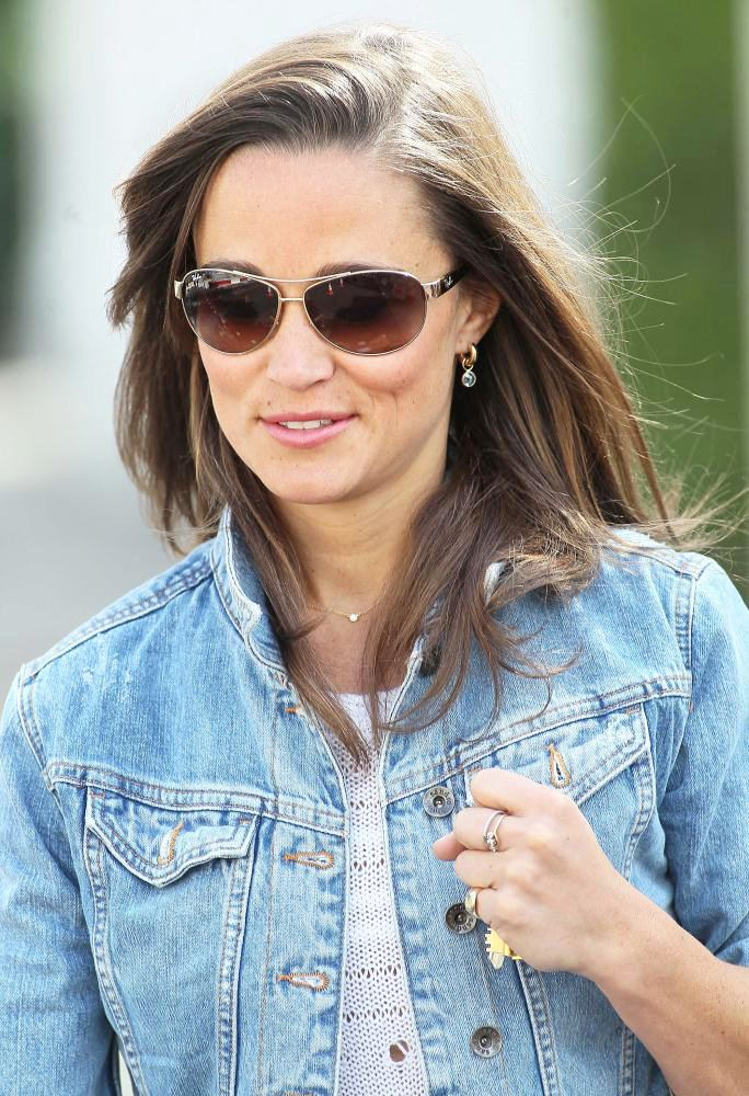 pippa middleton - photo #1