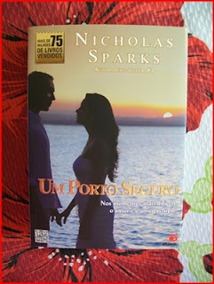Um Porto Seguro * Nicholas Sparks