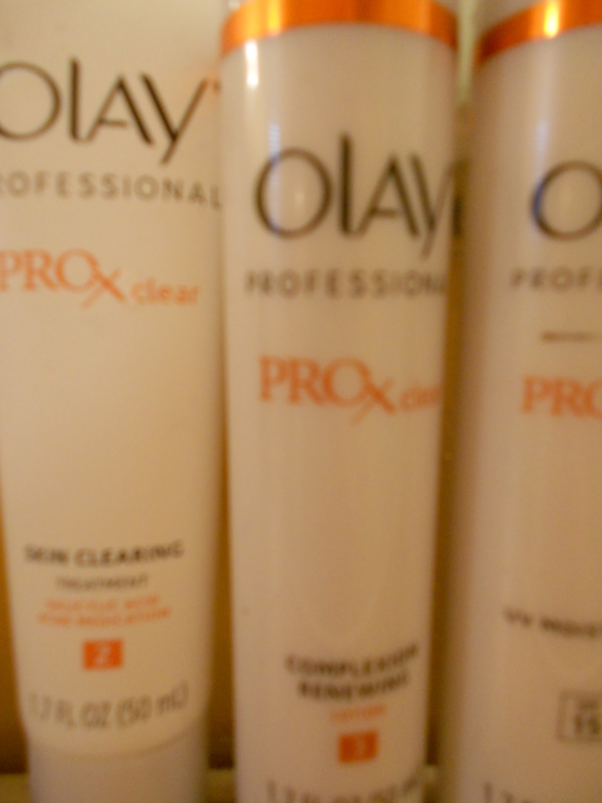 how to clear up your complexion