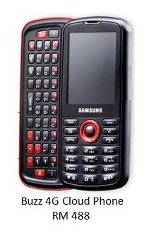 Permohonan Rebat RM200 Telefon Pintar 3G Secara Online