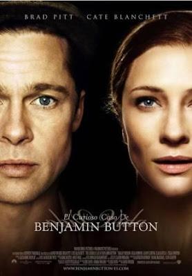 El Curioso Caso de Benjamin Button – DVDRIP LATINO