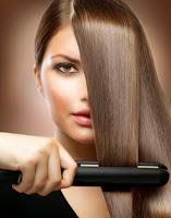 analisis de textura cabello