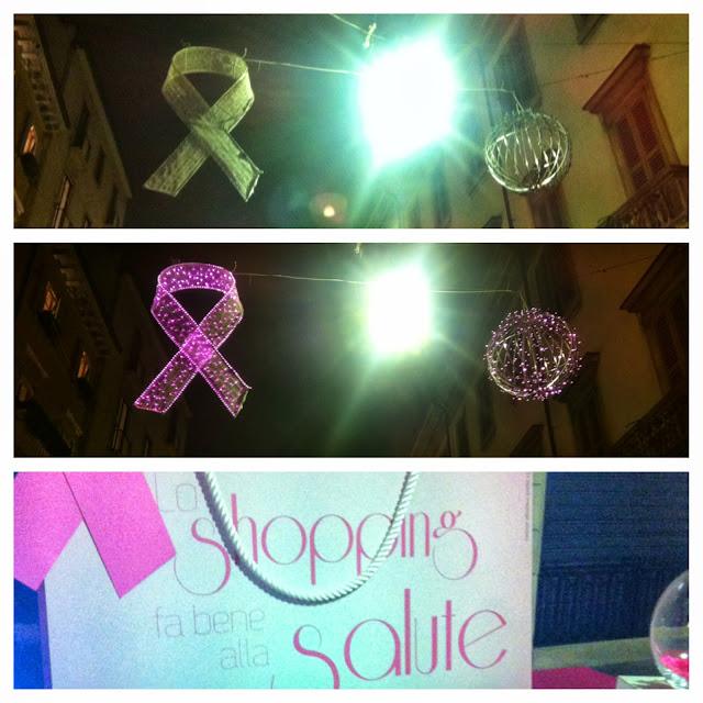 Campagna Nastro Rosa 2013 Estée Lauder e LILT: #BCAStrength