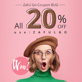 Wow! Zaful coupon
