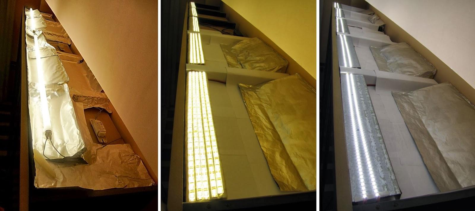 Faretti Su Travi : Faretti Per Travi: Illuminazione led casa: novembre ...