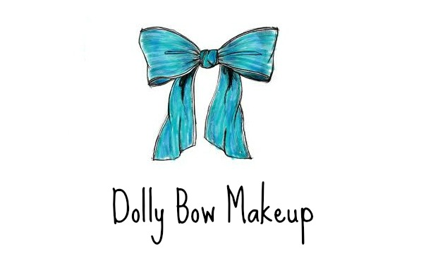 Dolly Bow Makeup