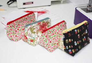 taller de costura para principiantes en sweet sixteen craft store