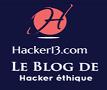 Le Blog Du Hacker Éthique