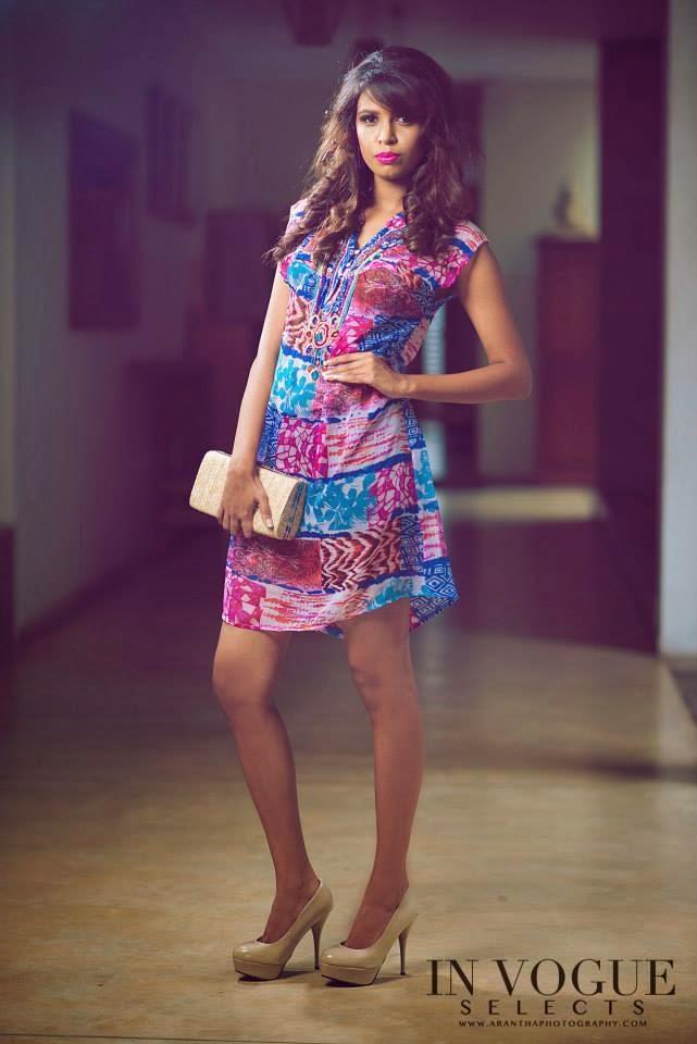 Yanisha Ravi model